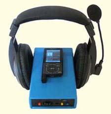 モーツアルト音楽の周波数を変化させるLiFTキット